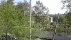 Комната, переулок Крупской 3. Слобода, частное лицо, 13,0кв.м. Вид из окна днем
