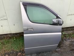 Дверь правая передняя Nissan Elgrand NE51
