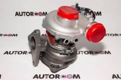 Турбина Subaru Impreza WRX STI 14411-AA572 VF39 14411-AA572