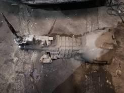 МКПП ГАЗ 31105 волга Crysler 2.4L