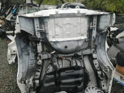 Задняя часть автомобиля крыло Lexus CT200h ZWA10