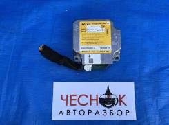 Блок управления SRS airbag Kia Sportage 2