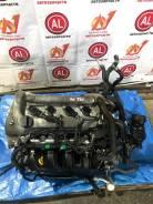 Контрактный двигатель 1NZ-FE Toyota Corolla NZE121 без пробега по РФ
