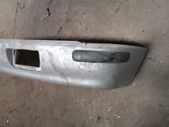 Бампер задний toyota corolla spacio ae 111 первая модель