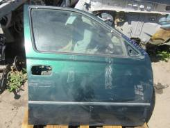 Дверь боковая передняя правая Toyota Vista SV50, 3SFE