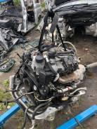 Двигатель M112.972 Mercedes-Benz S350 3.7литра.