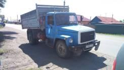 ГАЗ 3307. Продаю газ 3307, 3 000куб. см., 4 000кг., 4x2