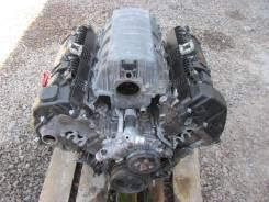 Двигатель N62B44 пробег 50 т. км. Без задиров X5 E53 из Японии