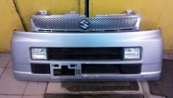Бампер передний Suzuki Every DA64