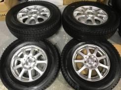 CLX R13 4*100 4j et43 + 165R13 LT Dunlop Winter Maxx SV01 2018