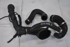 Патрубки MMC RVR Super Sports-GEAR N23W 4G63T 1995 г
