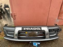 Бампер передний Land Cruiser Prado 95 90