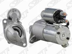 Стартер Chevrolet Cruze J300 1.8 F18D4 /1.6 F16D4 09- /OPEL Astra J 55576980