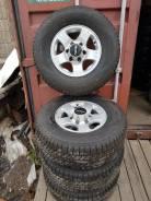 Комплект колес Isuzu 255/70R15