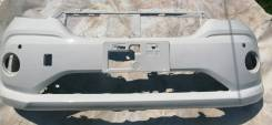 Передний бампер оригинал Toyota Passo M700A 2018