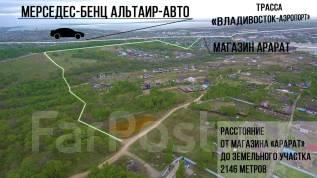 Земельный участок ИЖС в собственности рядом с с/т Лотос. 1 000кв.м., собственность, электричество, вода
