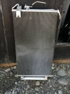 Радиатор кондиционера Subaru Forester SG5 рестайлинг
