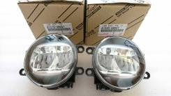 Противотуманные фары LED Toyota