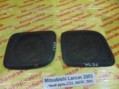 Решетка динамика Mitsubishi Lancer Mitsubishi Lancer 2005