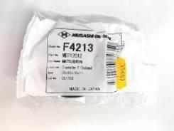 Сальник Musashi F4213/ASH070001 36*52*10*11