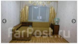 2-комнатная, улица Раковская 1б. частное лицо, 45,0кв.м. Сан. узел