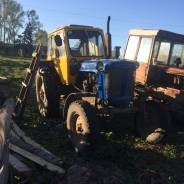 ЮМЗ 6. Продам трактор юмз с телегой, 60 л.с.