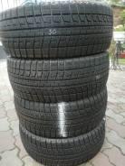 Bridgestone Blizzak Revo2. всесезонные, 2012 год, б/у, износ 20%