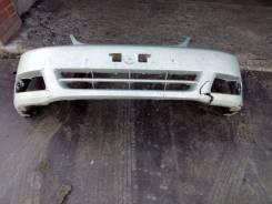 Передний бампер Toyota corolla 120