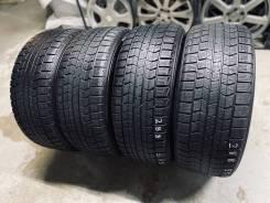 Dunlop DSX-2, 225/55 R17