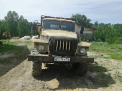 Урал. Продам сельхозник переделанный под лесовоз, 6x6