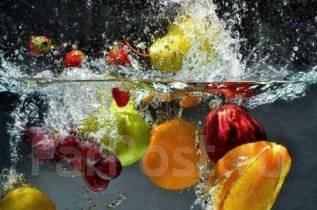 Свежие овощи и фрукты оптом во Владивостоке