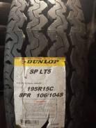 Dunlop SP LT 5, 195R15C