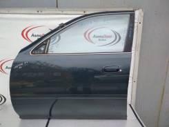 Дверь передняя левая Toyota Cresta, GX90