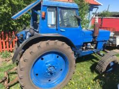 МТЗ 80. Трактор Мтз 80, 80,00л.с. Под заказ