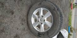 Колеса R18 285x60 на Лексус lx570, Крузер, тундра