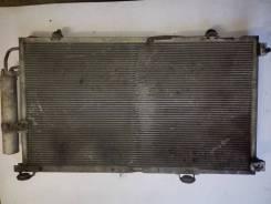 Радиатор кондиционера (конденсер) Geely MK 2011 [101700965951] 5AFE