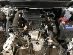 Двигатель Suzuki Escudo/Vitara 2015-2020г.