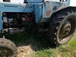 МТЗ 80. Продам трактор МТЗ - 80, 74,90л.с.