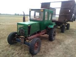 Самодельная модель. Продам самодельный трактор, 80 л.с.