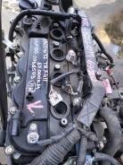 Двигатель 1NRFE Toyota Ractis NSP120 2012 года