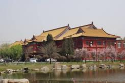 Аньшань. Лечебно-Оздоровительный тур. Санаторий Танганцзы через Фуюань 2020 г.