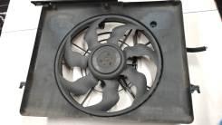 Вентилятор радиатора Hyundai Sonata V (NF) (2005 - 2010)
