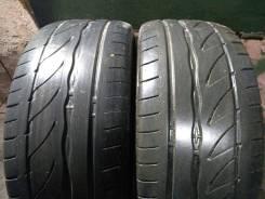 Bridgestone Potenza RE002 Adrenalin. летние, б/у, износ 40%