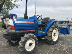Iseki. Трактор пр. Япония LandLeader 230
