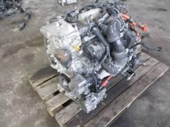 Двигатель Toyota Prius PHV ZVW35, 2Zrfxe 19000-37470