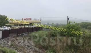 Продается земельный участок в Кипарисово. 1 496кв.м., аренда, электричество. Фото участка
