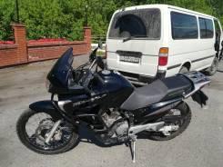 Honda Transalp. 650куб. см., исправен, птс, с пробегом