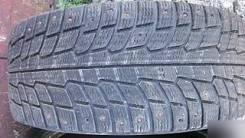 Michelin X-Ice North. зимние, шипованные, б/у, износ 30%