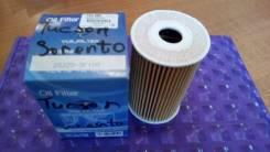 Фильтр масляный YEC093 263203C700 263203C30A Kia Hyundai YUIL