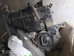 Печка салона Nissan Presаge NU30